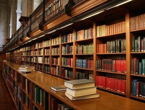 NAV Library for Sale