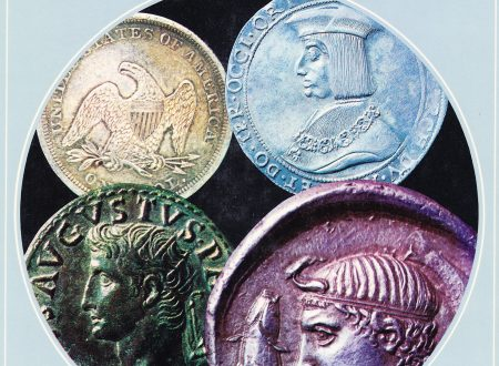 Melbourne Numismatic Society March 2018 Meeting