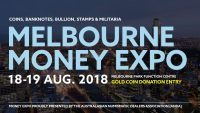 Melbourne Money Expo 18-19 August 2018