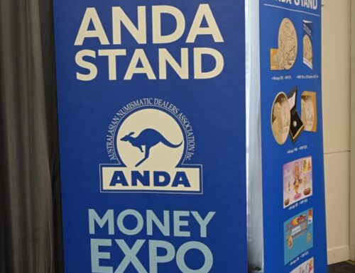 Melbourne Money Expo